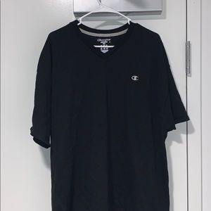 Oversized Champion Tshirt